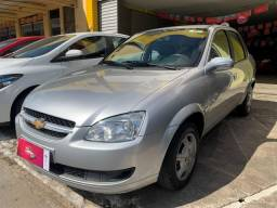 CHEVROLET CLASSIC 2014/2015 1.0 MPFI LS 8V FLEX 4P MANUAL - 2015