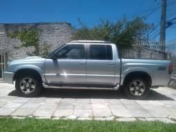 S10 Executive GNV/Flex - CD Cabine Dupla - Oportunidade - 2010
