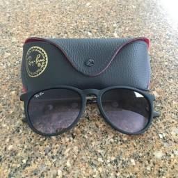 b24f247f73d1e Vendo esse lindo óculos Ray-Ban modelo Erika Clássico - Bijouterias,  relógios e acessórios - Petrópolis, Natal 580788590   OLX
