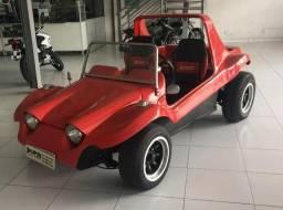 Buggy Bugre 1963