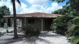 Chácara em Rio Largo, 900 m² e casa de 2 quartos. Muita área verde e tranquilidade.