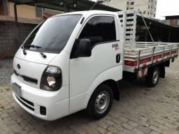 Kia Bongo K2500 Carroceria 28.000kms - 2018