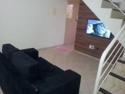 Apartamento mobiliado temporada uberlândia