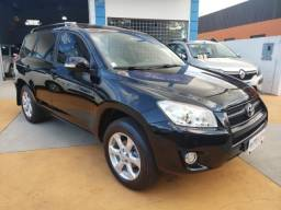 Toyota Rav4 2.4 4x4 170cv AT - 2011