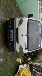 Effa mini truck - 2012