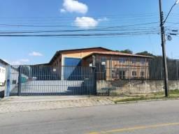 Barracão Industrial em área nobre Araucária vendo ou alugo