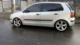 Polo hatch 2005 - 2005