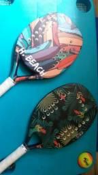 bcb3bed03 Raquete beach tennis-kendall