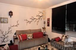Apartamento à venda com 3 dormitórios em Santa efigênia, Belo horizonte cod:252230