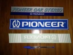 Adesivo Pioneer