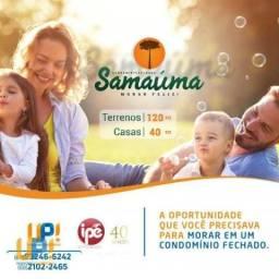 Casa com 2 dormitórios à venda, 40 m² por R$ 1.446 - Floresta Sul - Rio Branco/AC