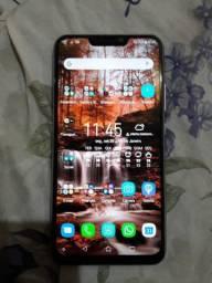 ZenFone 5 + Galaxy J6