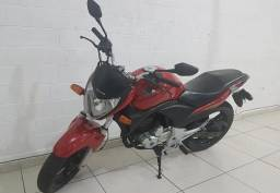 Honda CB 300R ano 2011