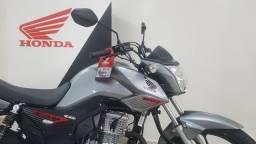 Honda Fan 160 0km Mega Feirão Cometa x Santander