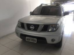 Nissan Frontier SE Attack 2.5 2012