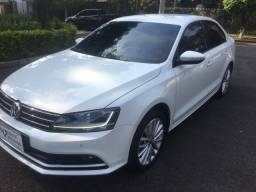 VW Jetta Confortline 1.4 TSI Automático 2018 Na garantia de fábrica!!