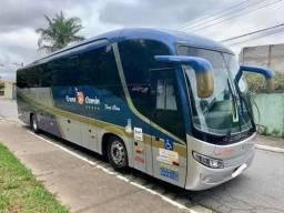 Ônibus Turismo Rodoviario Executivo Mb O 500 Comil 1200