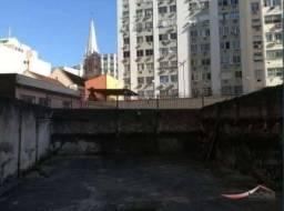 Terreno à venda, 365 m² por R$ 2.700.000,00 - Glória - Rio de Janeiro/RJ