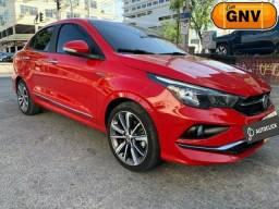Fiat Cronos etorq 2019 gnv 11.000km R$64.900,00