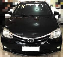 Toyota Etios XS Sedan 1.5