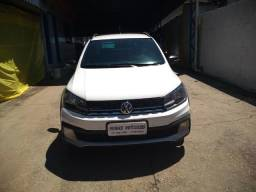 Vw Saveiro Cross 2018 1.6 Flex C.E - 2018
