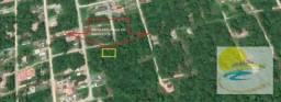Terreno à venda, 384 m² por R$ 45.000 Praia do Imperador - Itapoá/SC TE0699