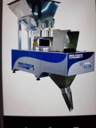 Balança Dosadora Golpack 1000+ Seladora Sc300