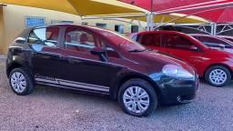 Fiat Punto 1.4 Flex completo