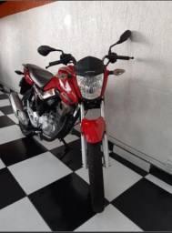 2017 | 55.112 km Honda Fan 160 2017