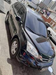 Honda crv elx 2.0 aut teto solar 2010 quitado licenciado não troco