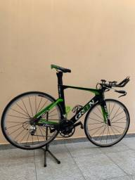 Bicicleta Speed TT Contra relógio