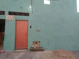 Vende se Casa Nova 02 Quartos