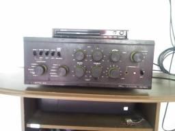 Amplificador qusar 7070