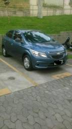 Onix LT 1.0 azul