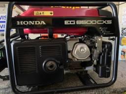 Gerador Honda 6,5 Cv's novinho!