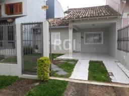 Casa à venda com 2 dormitórios em Centro novo, Eldorado do sul cod:NK18957