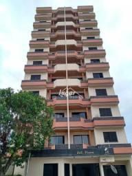 Apartamento com 2 dormitórios para alugar por R$ 850,00/mês - Centro - Marília/SP