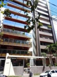 Apartamento com 4 dormitórios à venda, 252 m² por R$ 700.000,00 - Centro - Ribeirão Preto/