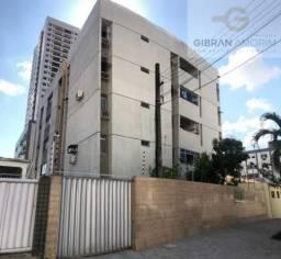Apartamento à venda com 3 dormitórios em Manaíra, João pessoa cod:33929-36845