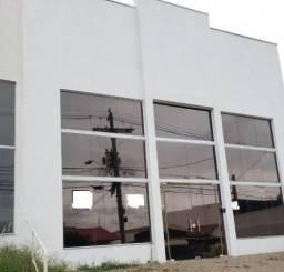 Salão para alugar, 214 m² por R$ 6.500,00/mês - Jardim Guanabara - Campinas/SP