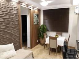 Apartamento à venda com 2 dormitórios em Parque dos lagos, Ribeirão preto cod:V12340