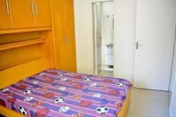 Apartamento para alugar com 3 dormitórios em Capoeiras, Florianópolis cod:20052