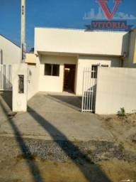 Casa Saint Etienne Nova em Matinhos PR; À 1 Km da beira Mar e 5 Km do centro de Matinhos;