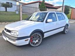 Volkswagen Golf GLX 2.0 Turbo Forjado