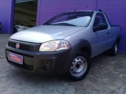 Fiat Nova Strada Hard Working 1.4 (Flex) (Cabine Simples)