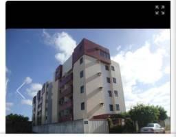 Apartamento com 3 dormitórios à venda por R$ 235.000 - Intermares - Cabedelo/PB