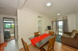Apartamento à venda com 2 dormitórios em Boqueirão, Curitiba cod:153846