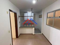 Apartamento para alugar com 1 dormitórios em Vila guedes de azevedo, Bauru cod:3889