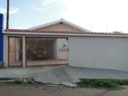 Casa à venda com 3 dormitórios em Jardim santa rita de cássia, Araraquara cod:CA0301_EDER