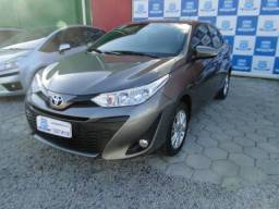 Toyota YARIS XL Plus Tech  8V